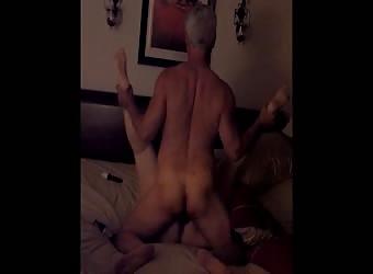 Fucking Her to Orgasm