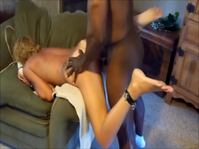 Becoming black dick slut wife