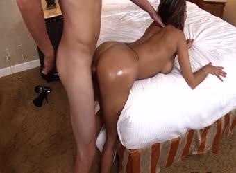 ass Huge latin mams