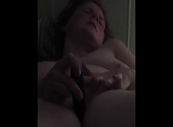 My girlfriend cums for you