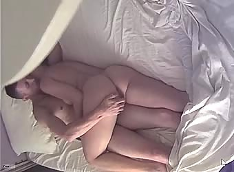 My young hotwife