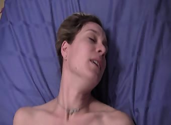 What my wife looks like when she has an orgasm