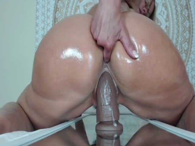 Amatuer interacial pawg tubes