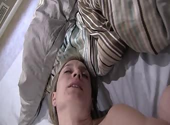 my wife fucks then swallows