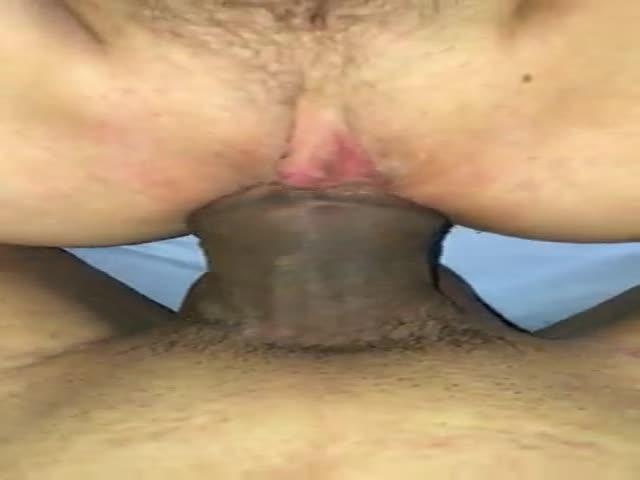 Lesbian Strap Tight Pussy