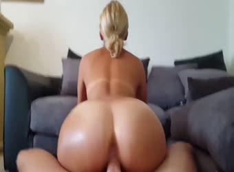 A perfect slut does all the work