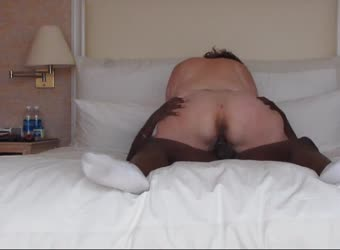 Hitting the sheets in Vegas