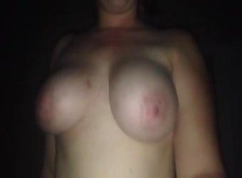 My sexy wife!