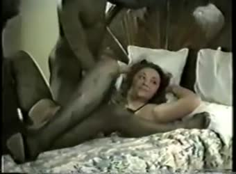 Vintage wife with 2x BBCs