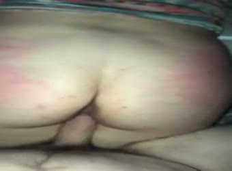 Fucked and creamed this horny cheating slut