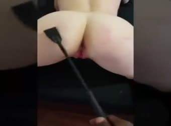 Business lady likes to get assfucked by BBC