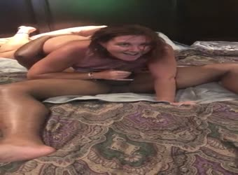 Wife Enjoying 69 With Black Friend