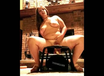 Home made sybian