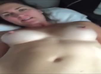 GF perfect tits nipples and tight pussy fucking