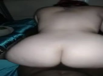 Thick ass Katie on my dick