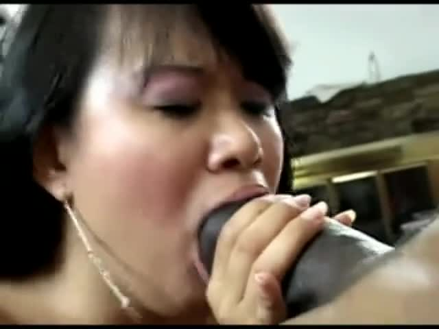 Asian Girl Bbc Creampie