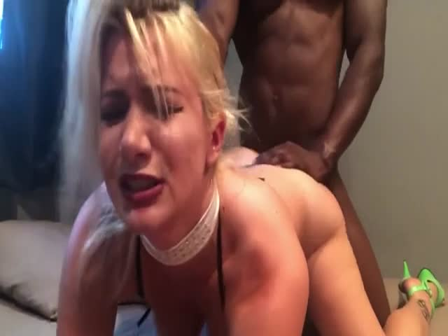 Sex Rough Bbc Interracial Brutal hardcore