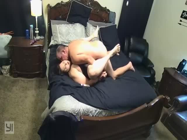 Hidden Cam Massage Real