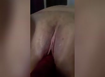 Wifey's ready to be fucked