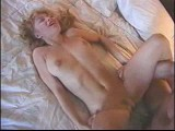 Nice amateur couple fuck on camera