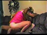 White BBW wife fucks big black bull part 3