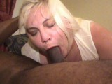 BBW kandi peach with another black cock