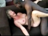 French wife with african lover