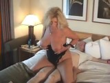 Mature wife with sex slave