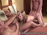 Julie finally gets her turn with Jake and Jon