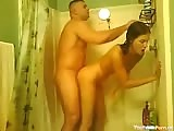 USA army guy shower sextape