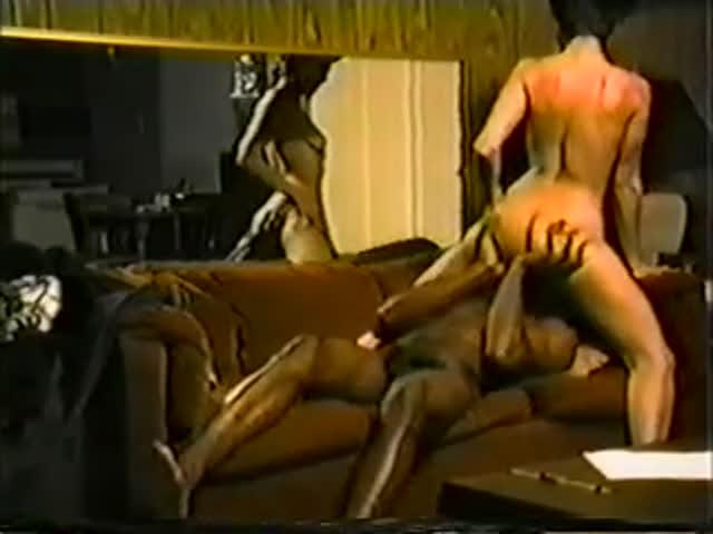 Man Eating Pussy Orgasm Black