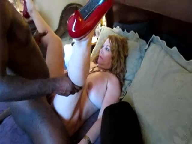 Fucks Hot black bbc bbw