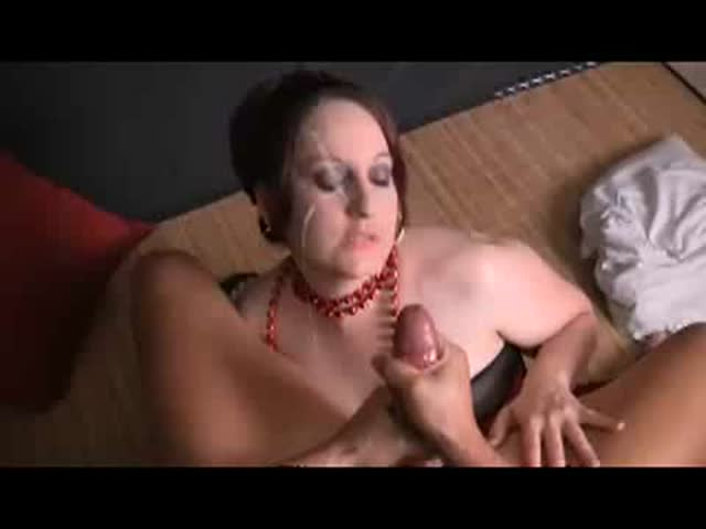 Wife Cums Front Husband