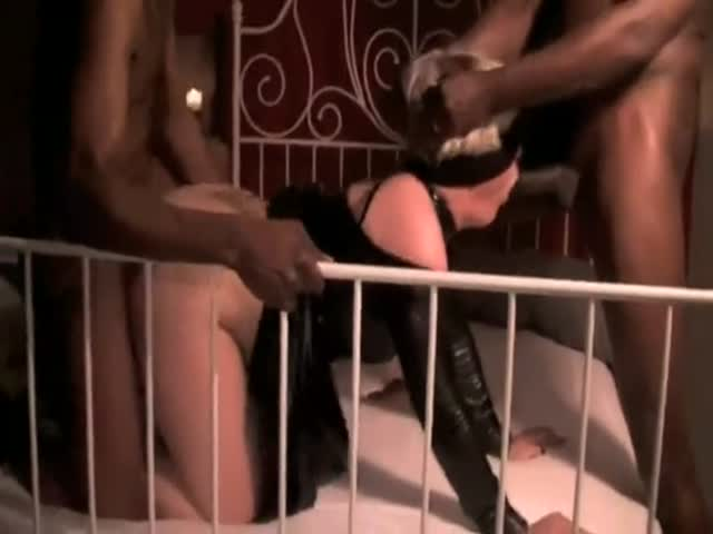 black cock cum bucket sluts