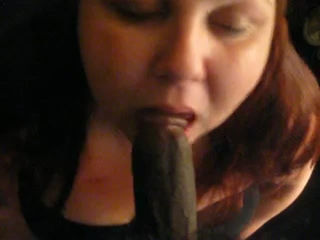 Big Black Dick Dick Sucking