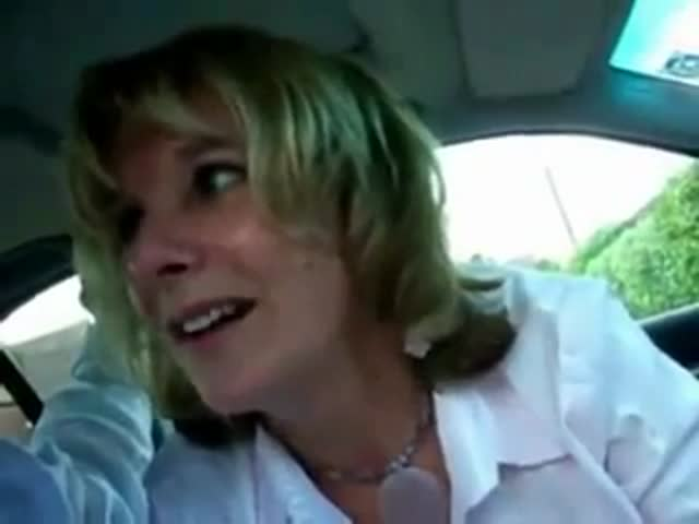 Blonde Amateur Wife Doggystyle