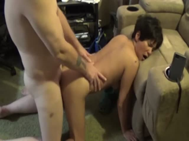 Amateur Thick Thighs Fucked