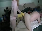 Amateur Pegging 03