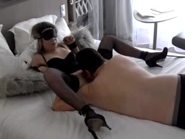 Amateur Wife Cuckold Orgasm