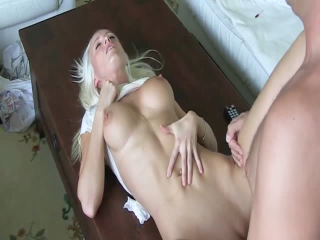 German creampie tube