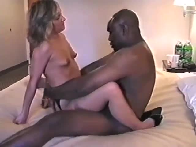Black Couples Having Sex