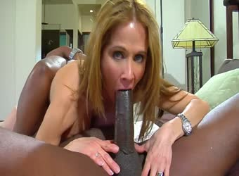 Hotwife Rio with her black lover
