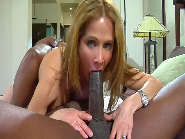 Mom swallows my cock