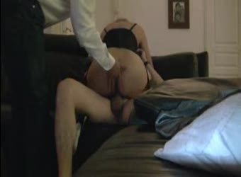 Pawg wife fucking a younger bull