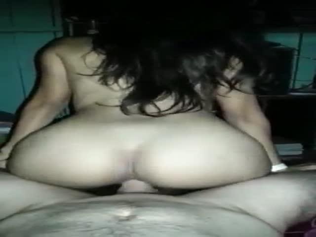 Ebony Amateur Twerking Dick