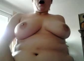 Big titted milf fuck and swallow