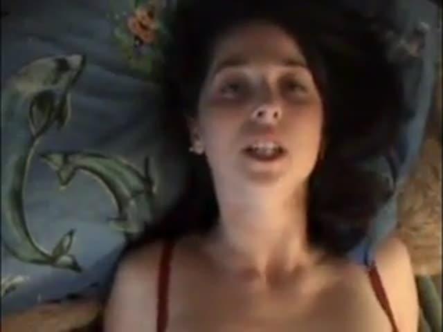 Solo Leg Shaking Orgasm