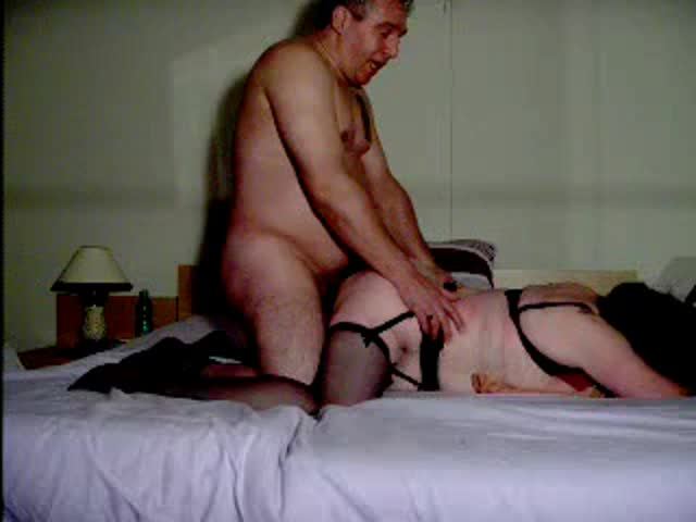 Caught Ass Fucking Mother Law