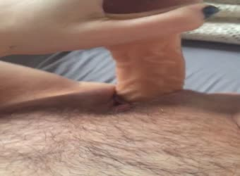 My wet pussy sounds