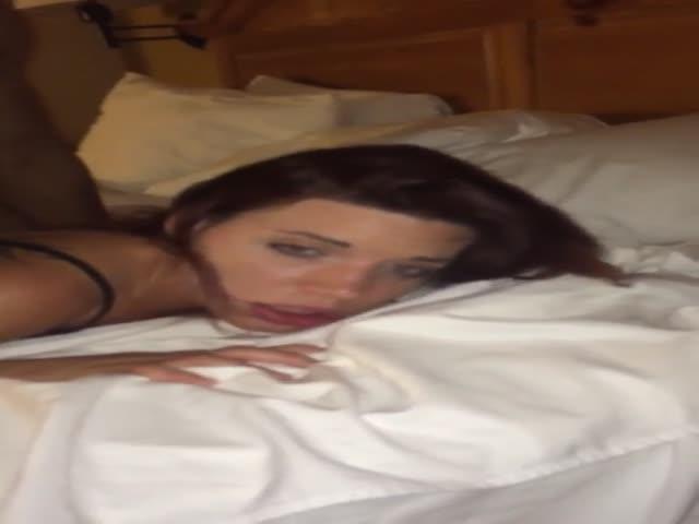 Wife Sucking Big Black Cock